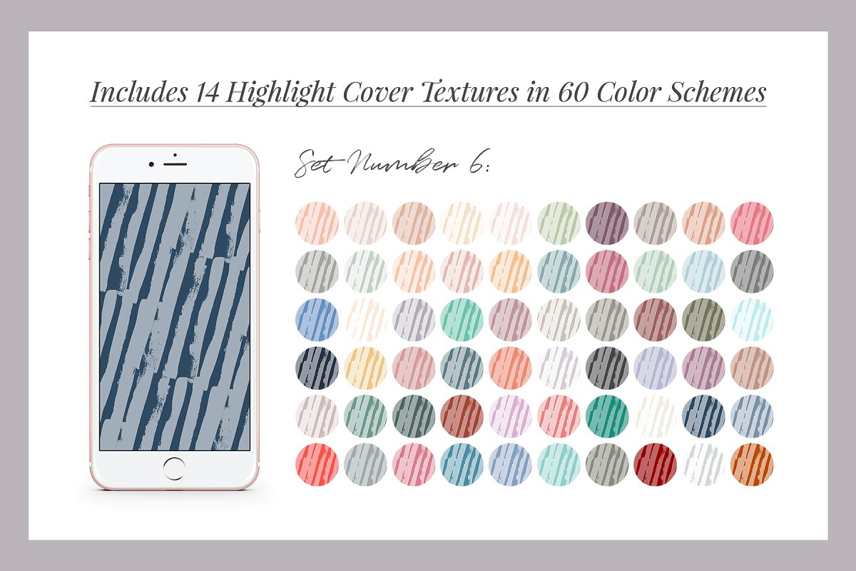 3,000+ Instagram Highlight Covers in Instagram Templates - product preview 33
