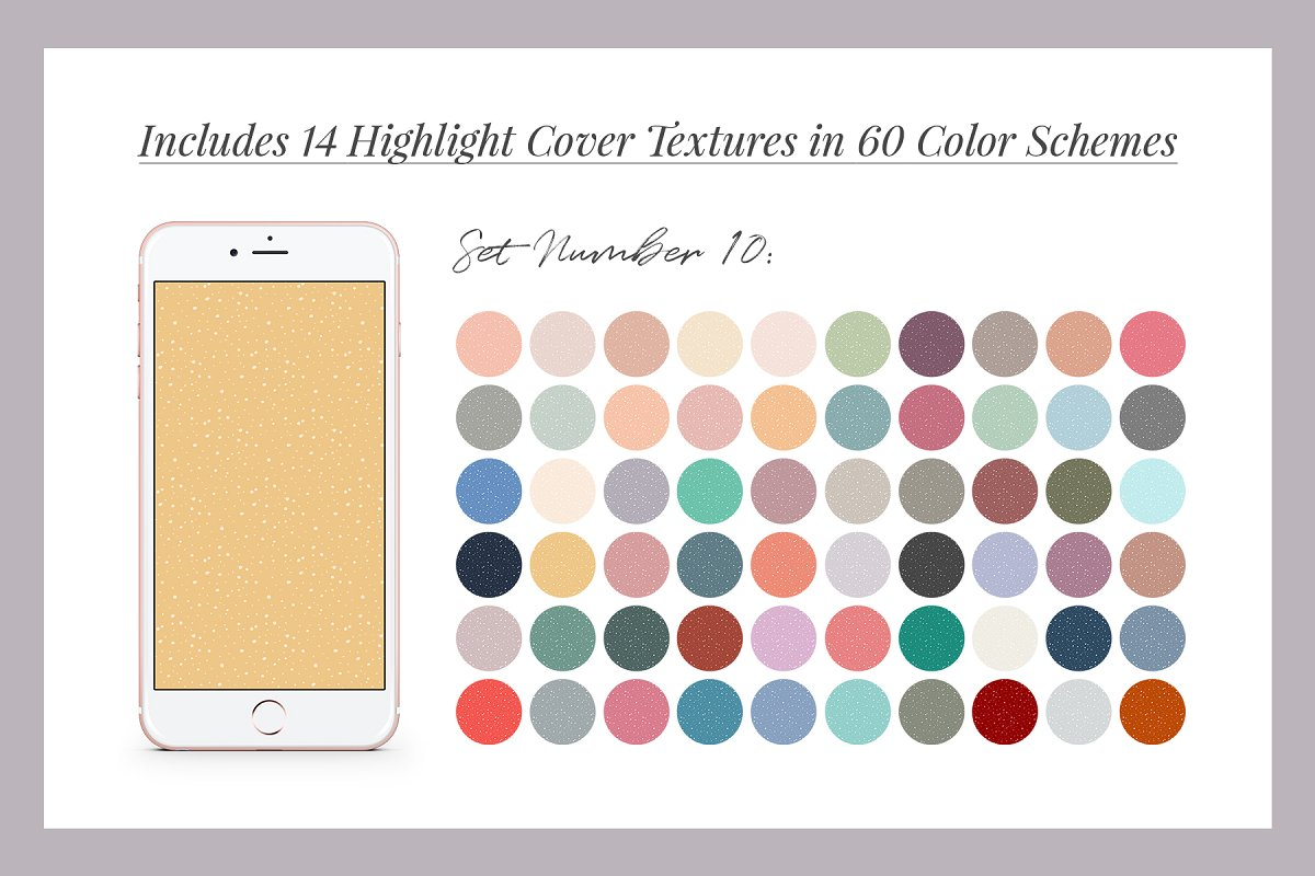 3,000+ Instagram Highlight Covers in Instagram Templates - product preview 37