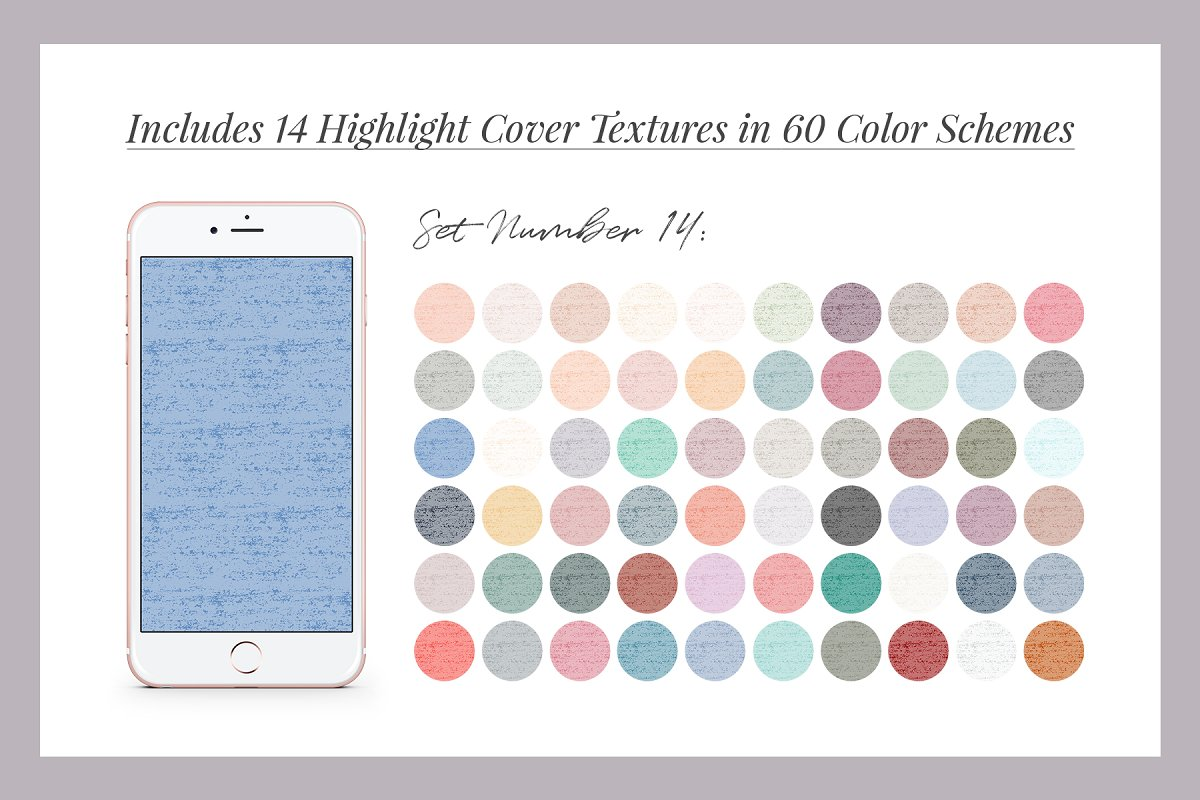 3,000+ Instagram Highlight Covers in Instagram Templates - product preview 41