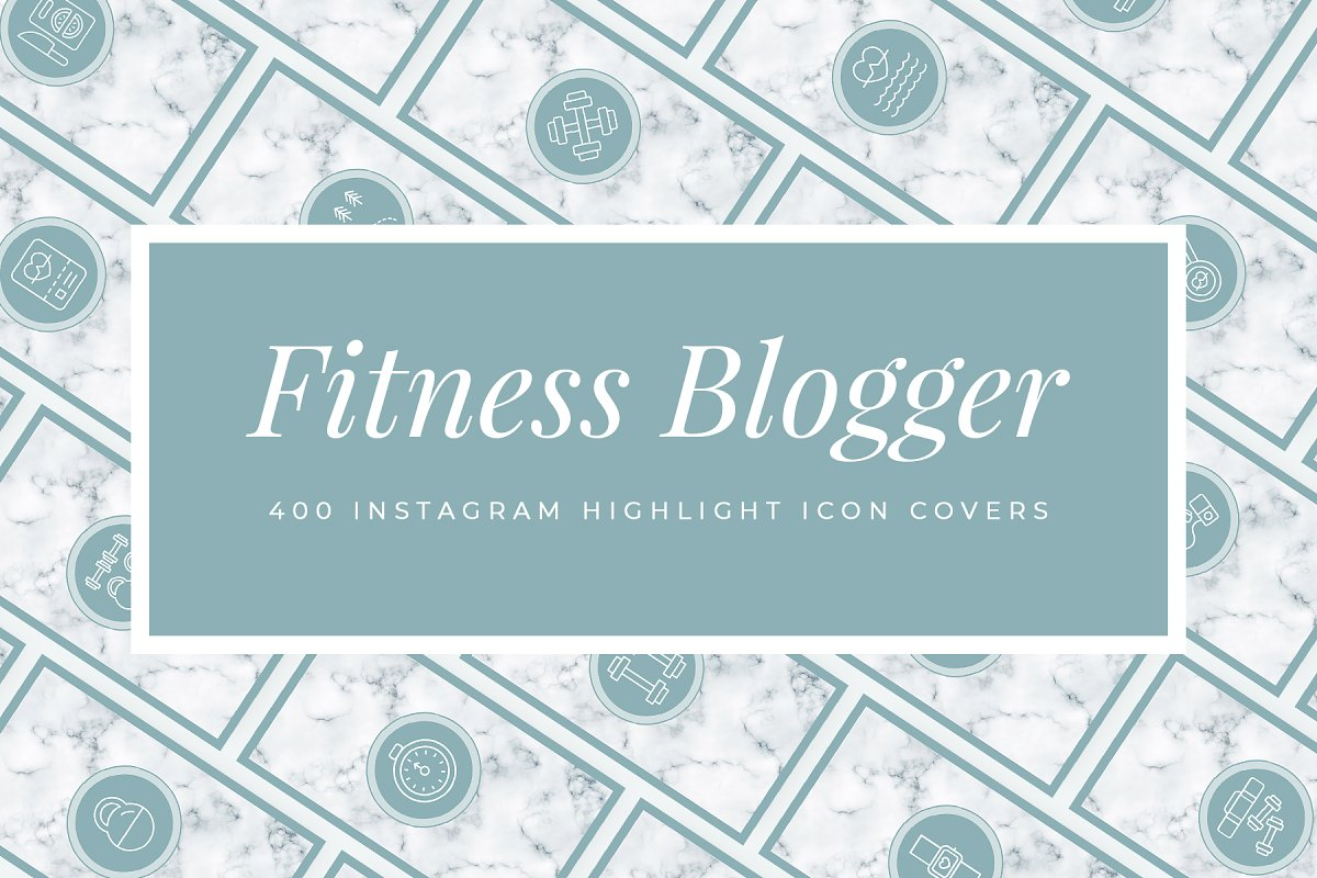 3,000+ Instagram Highlight Covers in Instagram Templates - product preview 42