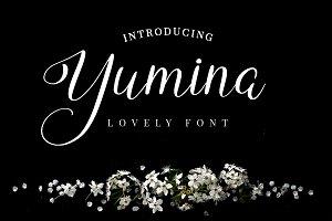 Yumina