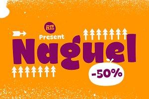 Naguel -50% All