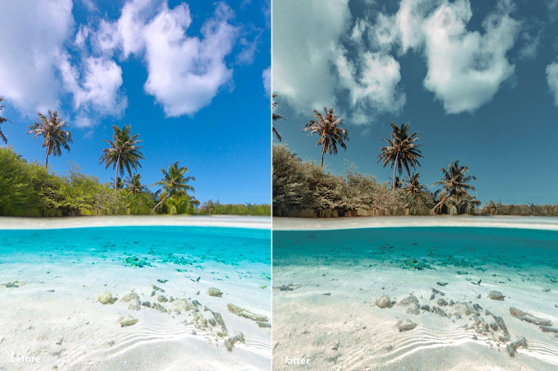 maldives presets lightroom presets lightroom mobile presets instagram presets mobile preset preset shop beach presets bahamas island tropical blogger the best lightroom presets feed goals blogger presets maldives 6 BAHAMAS ISLANDS LIGHTROOM PRESETS - CreativeMarket 3590852