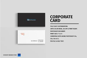 Business Card Vol 01