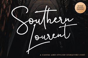 Southern Jannie Signature