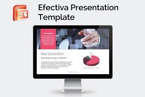 Efectiva Multipurpose Presentation