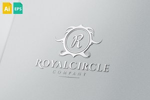Royal Circle Logo