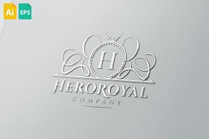 Hero Royal Logo