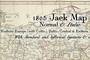 1805 Jaek Map OTF (Pro)