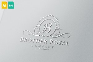 Brother Royal Logo