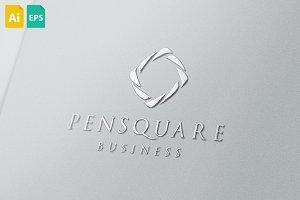 Pensquare Logo