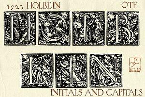 1523 Holbein OTF