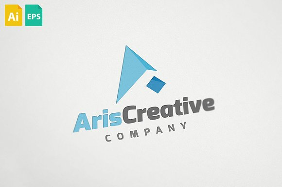 Aris Creative Logo