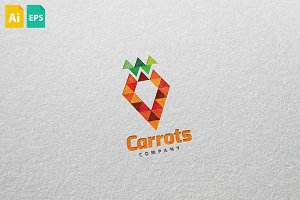 Carrots Logo