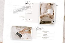 ParisianGirl-Wordpress Genesis Theme by  in WordPress