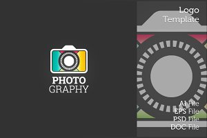Photography Logo Symbol