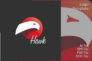 Hawk Logo Symbol