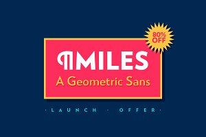 RNS Miles