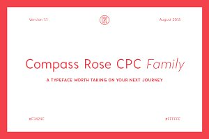 Compass Rose CPC - Family