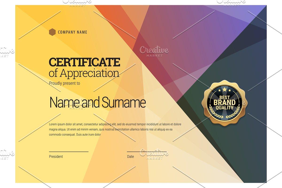 Certificate366