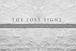 The Lost Signs ( Ancient Badges )