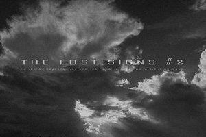 The Lost Signs 2 ( Ancient Badges )