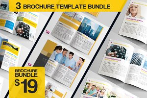 Brochure Bundle-2
