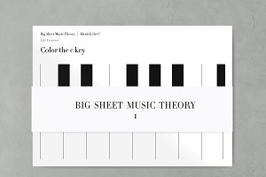 Teach Music Theory e-book/materials