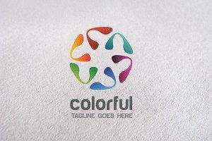 Print / art / studio / brand Logo