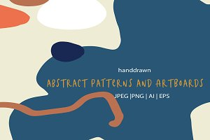 Abstract Patterns and Artboards