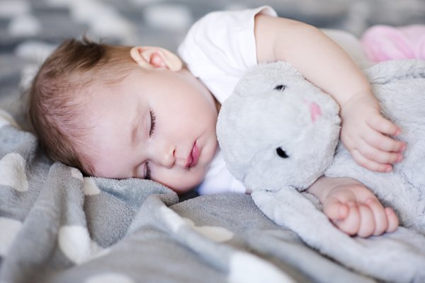 Cute Baby Sleeping High Quality People Images Creative Market
