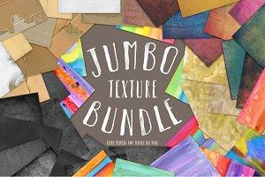 Jumbo Texture Bundle