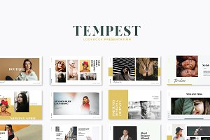 Tempest Lookbook