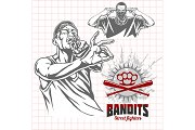 Bandits and hooligans - criminal