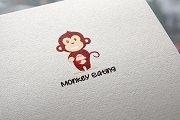 Monkey Character
