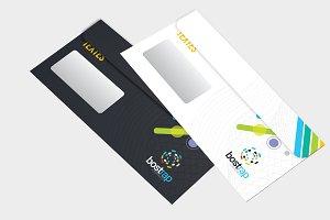 Envelope Packeging