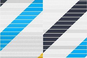 Transparent Patterns