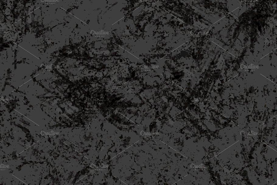 Dark complicated grunge texture