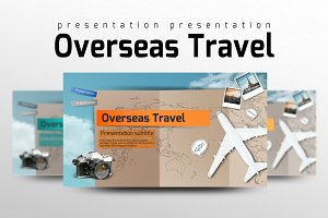 Overseas Travel