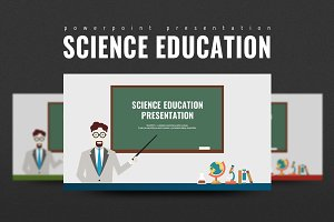 Science Education Presentation