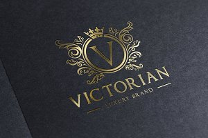 Victorian Luxury Brand