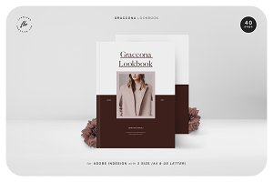 GRACCONA Lookbook