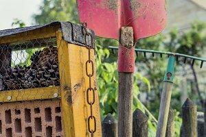 hobby garden tools