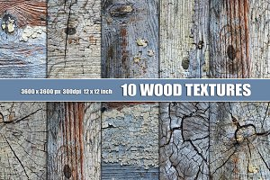 OLD DISTRESSED WOOD DIGITAL TEXTURE
