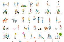 leisure activity
