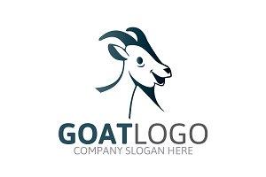 Goat Logo V3