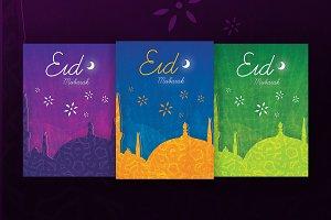 Eid Mubarak v1 Greater Bairam