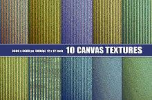 Linen Canvas Textile Texture