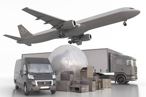 Delivery and transportation of goods