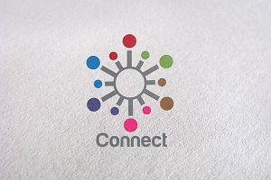 Tech, Network, Internet, Connection